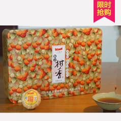 【一号柑普】新会柑香430g