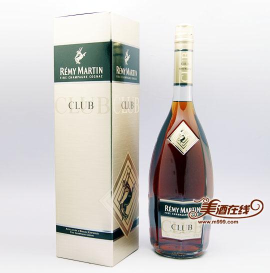 人头马特级(700ml)-美酒在线