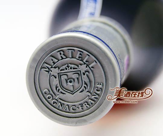 马爹利蓝带礼盒(700ml)-美酒在线