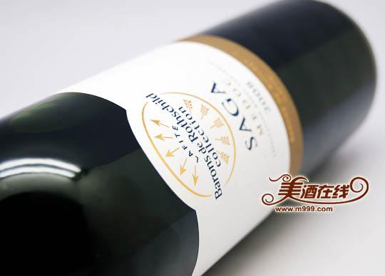 法国拉菲传说梅多克葡萄酒(750ml)-美酒在线