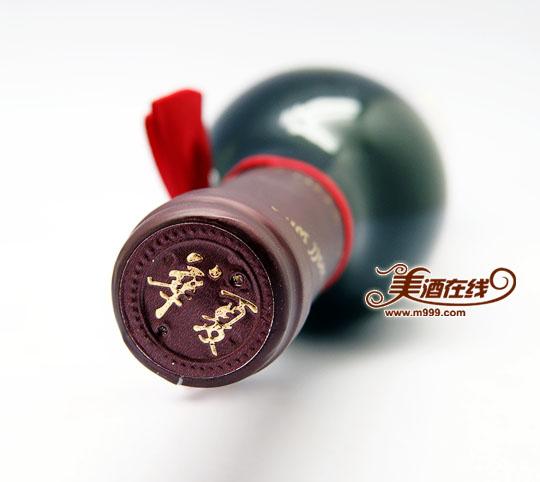 华夏特级精选级赤霞珠干红葡萄酒(原95)750ml-美酒在线