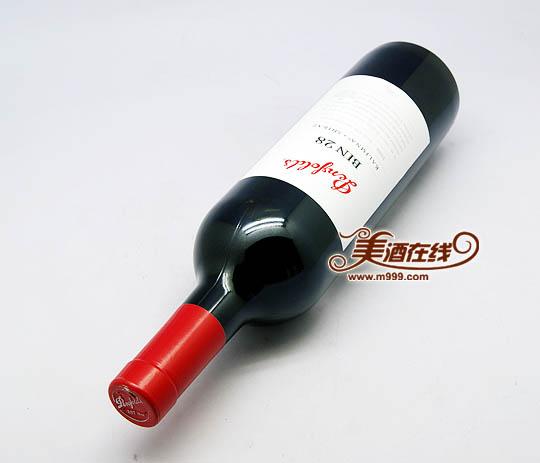 澳大利亚奔富bin28(750ml)-美酒在线