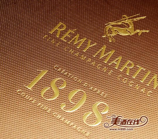 人头马1898(700ml)-美酒在线