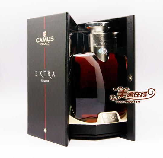 卡慕干邑经典特醇(700ml)-美酒在线