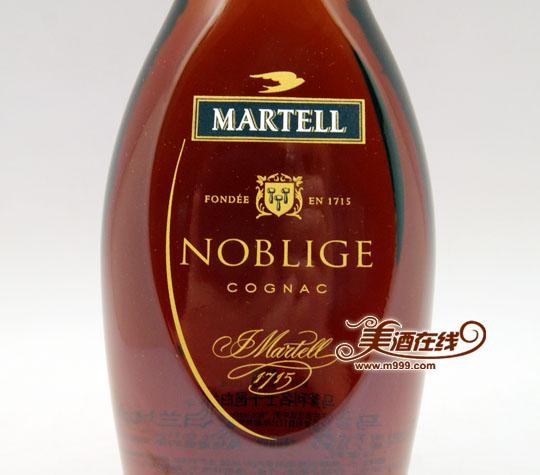 法国马爹利名仕礼盒(700ml)-美酒在线