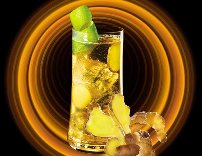 Hennessy Ginger