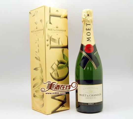 法国酩悦香槟