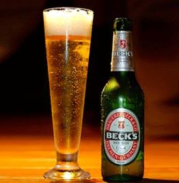 啤酒之荐:贝克啤酒
