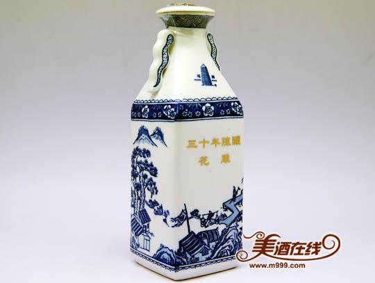 塔牌三十年陈酿花雕600ml-塔牌价格-广州买塔牌黄酒