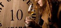 用葡萄酒品味幸福人生